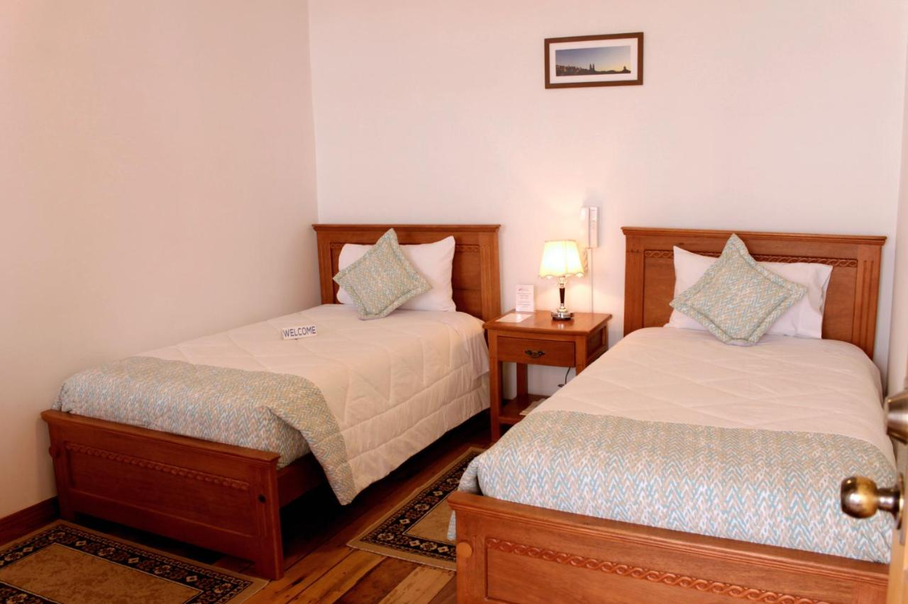 Doble - 2 camas