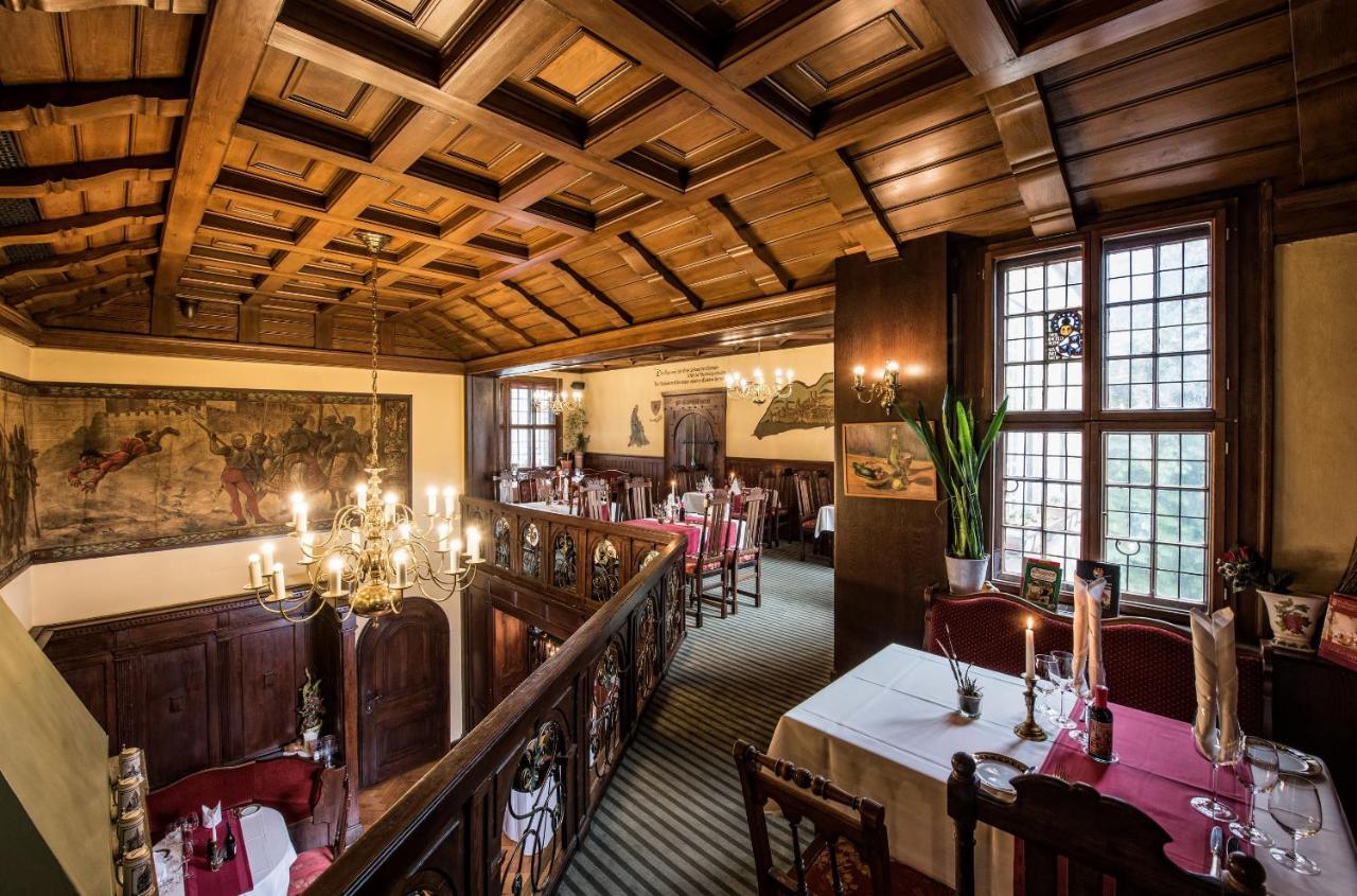 Hotel Kaiserhof Eisenach: TODAY`s deals • Eisenach Hotels • TodayTourism
