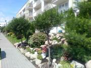Apartament Nowa Oliwa