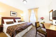 Hotel Apartments U Černého orla