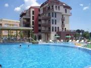 Apartment Boyana Palace