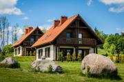 Domki Sosenka