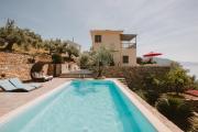 Ammos Beach Villa