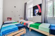 Pop Art Rooms Prague