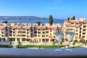Sea Star apartment