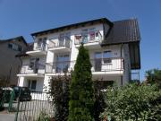 Dom Goscinny Ania