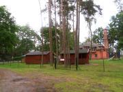 Domki Letniskowe Kaprys