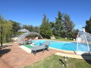 Spacious Holiday Home with Private Pool in Verteneglio