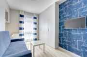 Apartament Morski Nowa Motlawa