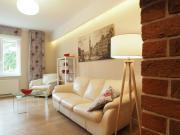 Grand Tourist Simple Rest Apartments