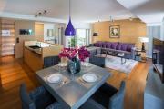 Luxury Apartment in Kolonaki Athens