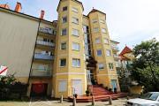 Baltic Home Pod Wieżyczkami
