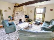 Vintage Holiday Home in Cropton Yorkshire with Garden