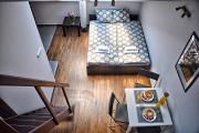 Second Home Apartment Dluga
