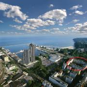 Premium Sea Apartment Gdynia Centrum