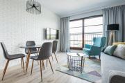 Flatbook Carillon Apartments