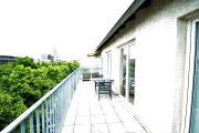 Penthousewohnung am Friesenplatz