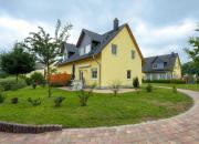 Villen am See 4Raum Häuser DHH Wiesenblick