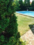Villa Nymphea Water Lily