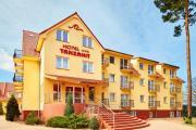 Hotel Tanzanit