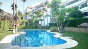 Apartamento Marbella Golf y Playa