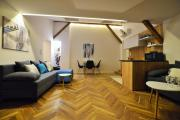 Gallery Apartment Krakow Old Town