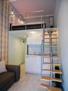 Apartament Boja