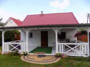 Dom Wakacyjny Leśna Ostoja