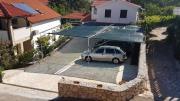Apartments by the sea Vinjerac Zadar 13985