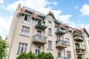 Sanhaus Apartments Parkowa 44