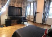 Atypique apartment SaintGermain des Prés
