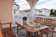 Apartments Villa Dolmar