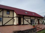 Mazury dom do wynajęcia dla dziesięciu osób