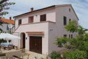 Apartments with a parking space Mali Losinj Losinj 2491