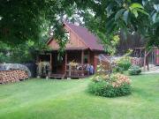 Domek na Bosmańskiej
