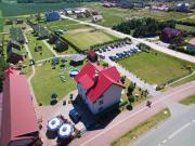 Dom Gościnny Domki Letniskowe EDYTA