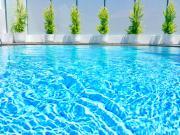Janota Week with pool
