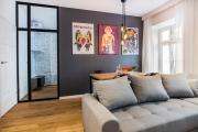 Lets dance Apartment Jewish Quarter Design Apartment Jewish Quarter