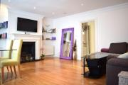 Luxury Cosy Flat in Fulham Central London
