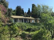 Peaceful Villa with Garden in Afionas