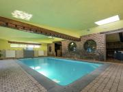 Luxurious Holiday Home in Waimes with Private Pool