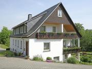 Luxury Apartment in Sellinghausen Sauerland with garden