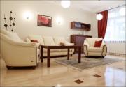 PO Apartments Niemcewicza