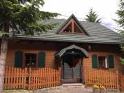 Dom wakacyjny Podgórze