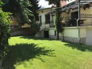 Palma Villa in City Park Budapest