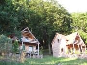Ośrodek Wczasowy Złoty Dąb domki