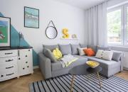 SaltPepper Apartment