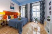 Fragola Apartments Pop of Colour