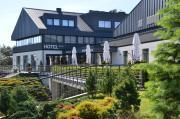 Hotel Avangarda