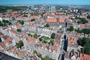 Gdańsk Śródmieście Wyspa Spichrzów
